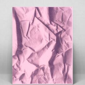 Two color Risograph paper
