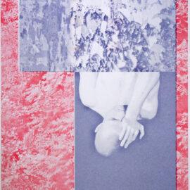 Risograph Print Stephen Grebinski